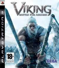Trucos para Viking: Battle for Asgard - Truco PS3