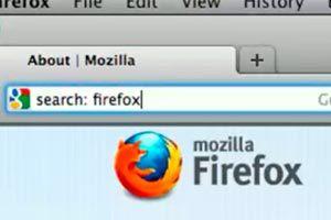 Cómo eliminar sugerencias de la barra de direcciones en Firefox 3