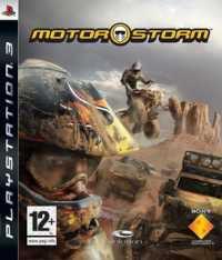 Trucos para MotorStorm - Trucos PS3