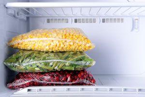 Cómo Guardar los Alimentos en el Freezer