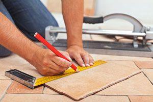 Pasos para la colocación de suelos cerámicos o gres. Tips para la instalación de cerámicos y gres. Cómo instalar pisos cerámicos y gres.