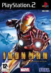 Trucos para Iron Man - Trucos PS2