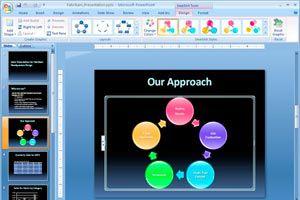 Como subir una presentación Powerpoint a internet