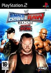 Trucos para WWE SmackDown Vs. Raw 2008 - Trucos PS2 (II)