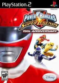 Trucos para Power Rangers: Super Legends - Trucos PS2