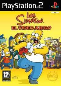 Trucos para Los Simpson: El Videojuego - Trucos PS2