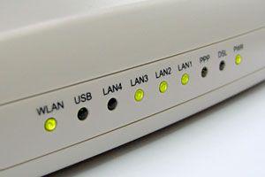 Cómo conocer la contraseña por defecto (del fabricante) de mi router