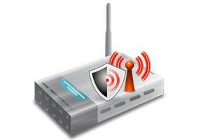 Ilustración de Cómo hacer tu red wifi (inalámbrica) más segura