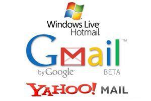 Guía para exportar contactos de una cuenta de correo a otra. Cómo guardar los contactos de gmail, yahoo o hotmail. Exportar contactos del correo
