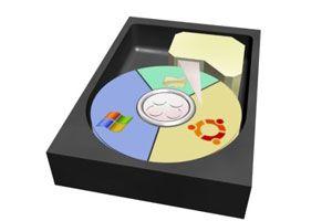 Ilustración de Cómo recuperar particiones perdidas o discos booteables desde Windows, Mac OS X ó Linux