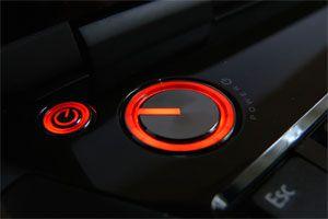 Ilustración de Cómo Ahorrar Energía en la Laptop