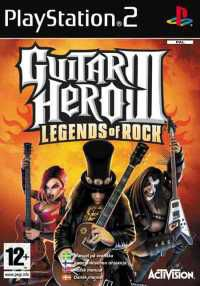 Trucos para Guitar Hero 3: Legends of Rock - Trucos PS2