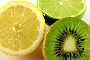 Ilustración de Cómo consumir vitamina C