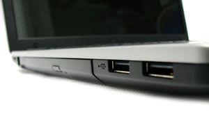Cómo deshabilitar los dispositivos de almacenamiento en los puertos USB