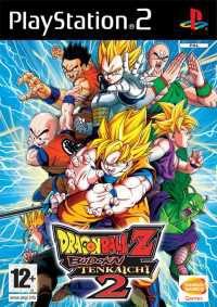 Trucos para Dragon Ball Z Budokai Tenkaichi 2 - Trucos PS2 (II)