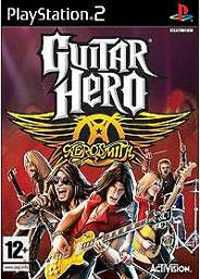 Ilustración de Trucos para Guitar Hero: Aerosmith - Trucos PS2