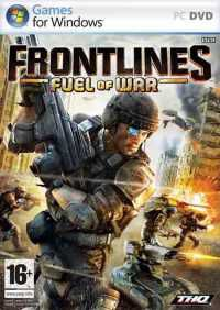 Trucos para Frontlines: Fuel of War - Trucos PC