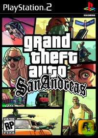 Trucos para Grand Theft Auto: San Andreas - Trucos PS2 (III)