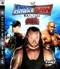 Trucos para WWE SmackDown Vs. Raw 2008 - Trucos PS3