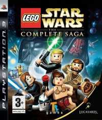 Trucos para LEGO Star Wars: The Complete Saga - Trucos PS3