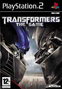 Trucos para Transformers: The Game - Trucos PS2
