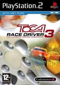 Trucos para ToCA Race Driver 3 - Trucos PS2