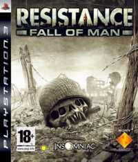 Trucos para Resistance: Fall of Man - Trucos PS3