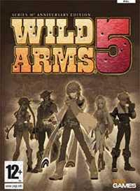 Trucos para Wild Arms 5 - Trucos PS2