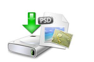 Como descargar archivos PSD (Photoshop) gratis