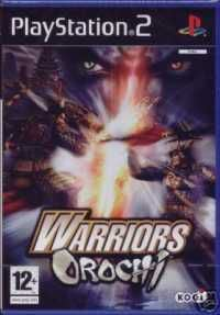 Trucos para Warriors Orochi - Trucos PS2 (I)