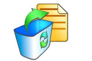 Ilustración de Cómo recuperar archivos eliminados
