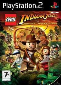 Trucos para LEGO Indiana Jones: The Original Adventures - Trucos PS2 (II)