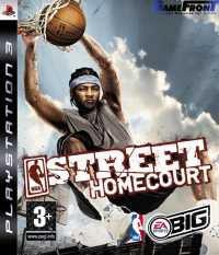 Trucos para NBA Street Homecourt - Trucos PS3