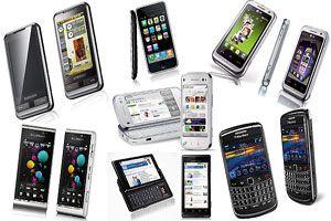 Ilustración de Cómo elegir un celular