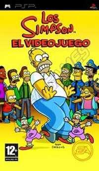 Ilustración de Trucos para Los Simpson: El Videojuego - Trucos PSP