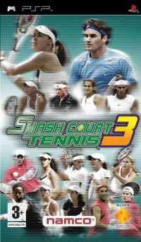 Trucos para Smash Court Tennis 3 - Trucos PSP