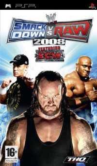 Trucos para WWE SmackDown Vs. Raw 2008 - Trucos PSP