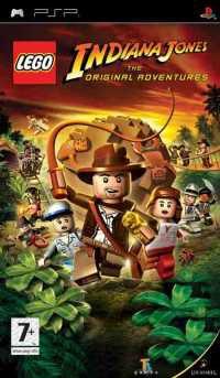 Trucos para LEGO Indiana Jones: The Original Adventures - Trucos PSP (I)