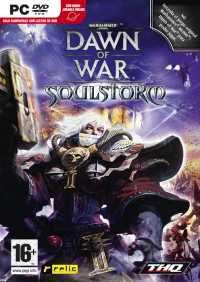 Trucos para Dawn of War Soulstorm - Trucos PC