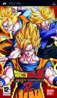 Trucos para Dragon Ball Z: Shin Budokai 2 - Trucos PSP