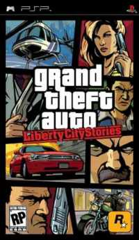 Ilustración de Trucos para Grand Theft Auto: Liberty City Stories - Trucos PSP (I)