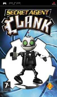 Trucos para Secret Agent Clank - Trucos PSP