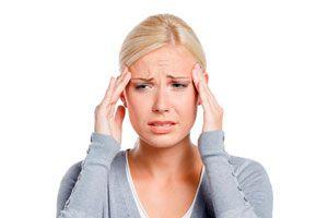 Cómo eliminar el Dolor de Cabeza con Remedios naturales