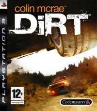Trucos para Colin McRae DiRT - Trucos PS3