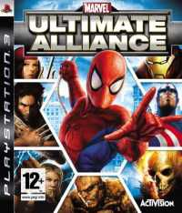 Trucos para Marvel: Ultimate Alliance - Trucos PS3 (I)