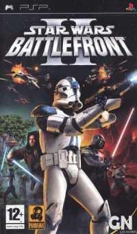 Trucos para Star Wars Battlefront II - Trucos PSP