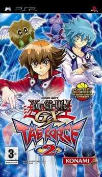 Trucos para Yu-Gi-Oh! GX Tag Force 2 - Trucos PSP
