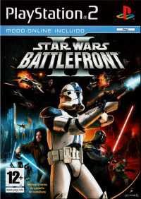 Ilustración de Trucos para Star Wars Battlefront II - Trucos PS2