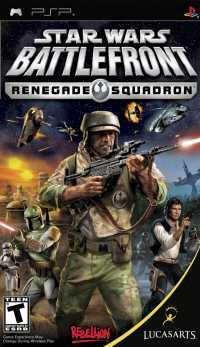 Trucos para Star Wars Battlefront: Renegade Squadron - Trucos PSP