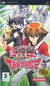 Trucos para Yu-Gi-Oh! GX Tag Force - Trucos PSP